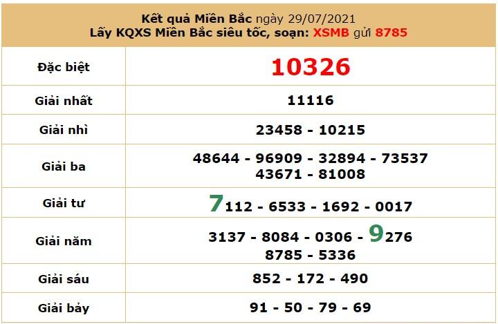 soi cầu dự đoán xsmb 30-7-2021-7